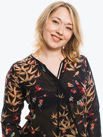 Путинцева Ирина Васильевна