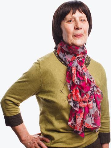 Лебедева Мария Ивановна