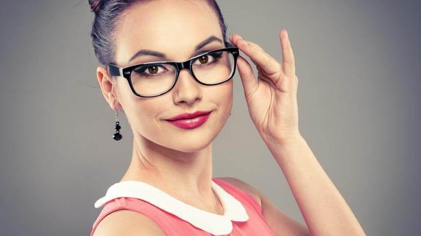 Плохое зрение: руководство к действию