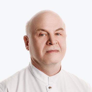 Снетков Михаил Алексеевич (Главный врач - офтальмолог хирург)