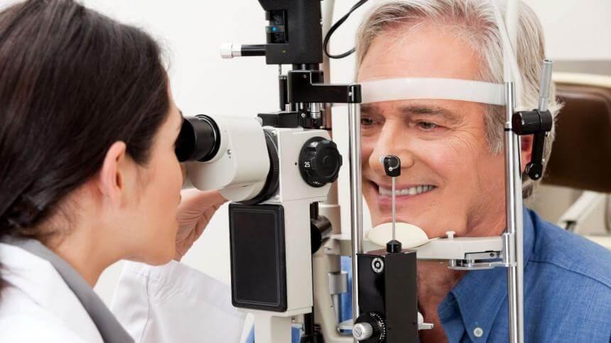 Внутриглазное давление: как диагностировать и не допустить глаукомы?