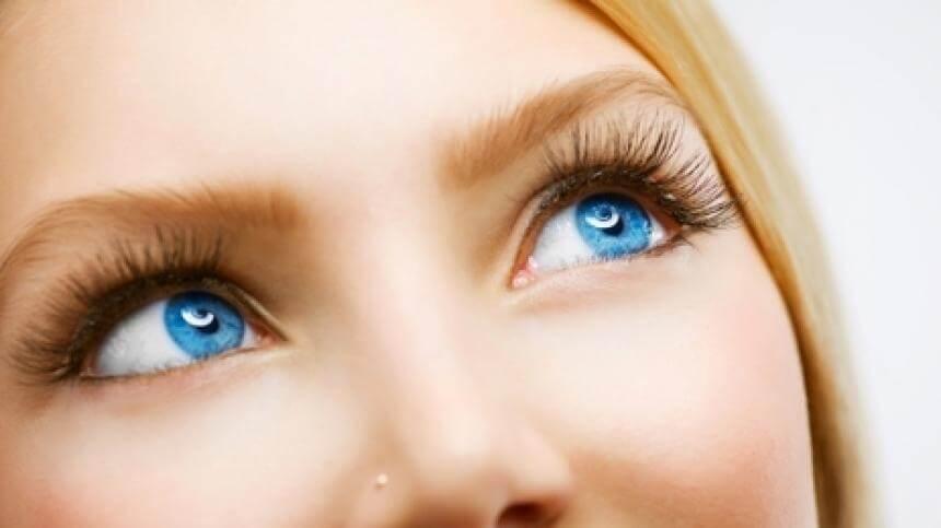 Последствия и уход после лазерной коррекции зрения