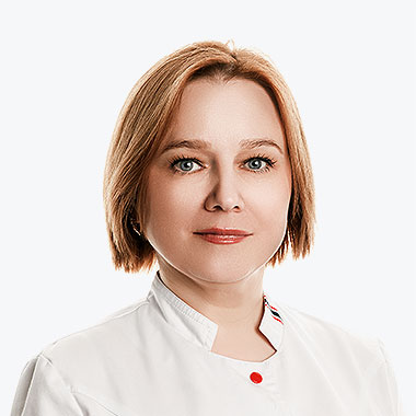 Мещерякова Наталья Александровна (Офтальмолог)