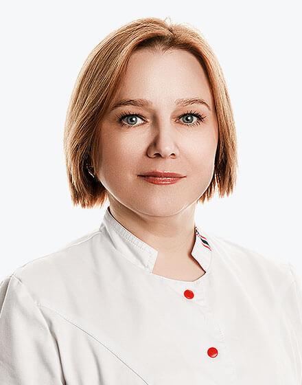 Мещерякова Наталья Александровна