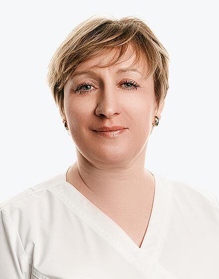Мордвинова Юлия Эдуардовна