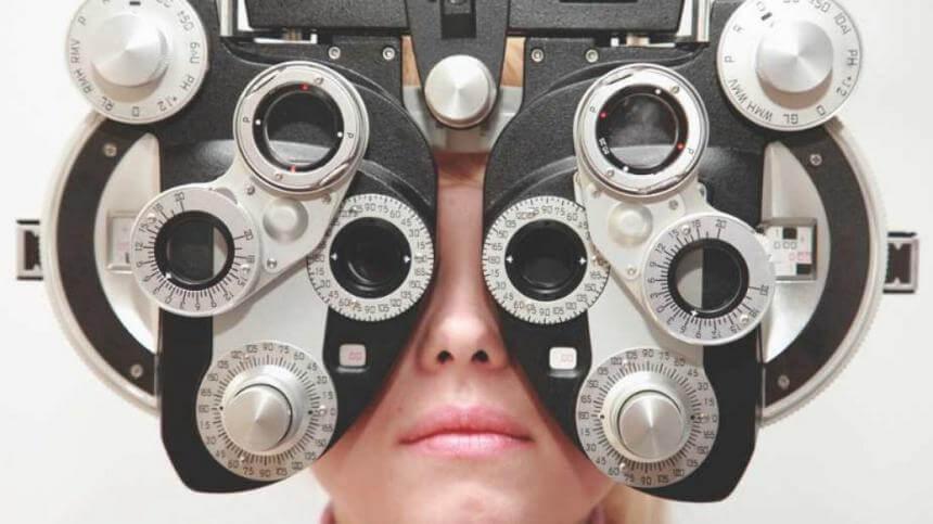 Новинки офтальмологии