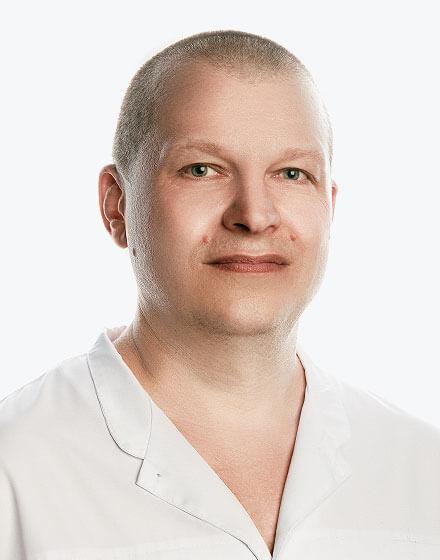 Сабакарь Михаил Владимирович
