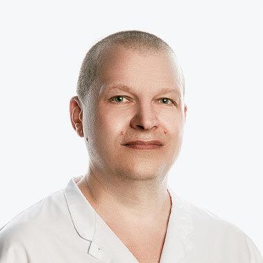 Сабакарь Михаил