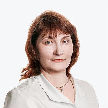 Селезнёва Елена