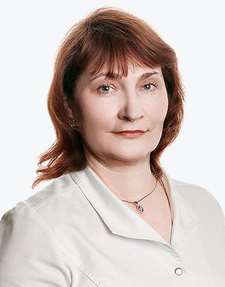 Селезнёва Елена Владимировна
