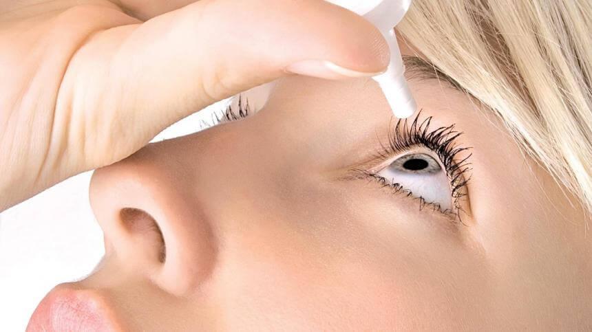 Образ жизни пациента с глаукомой