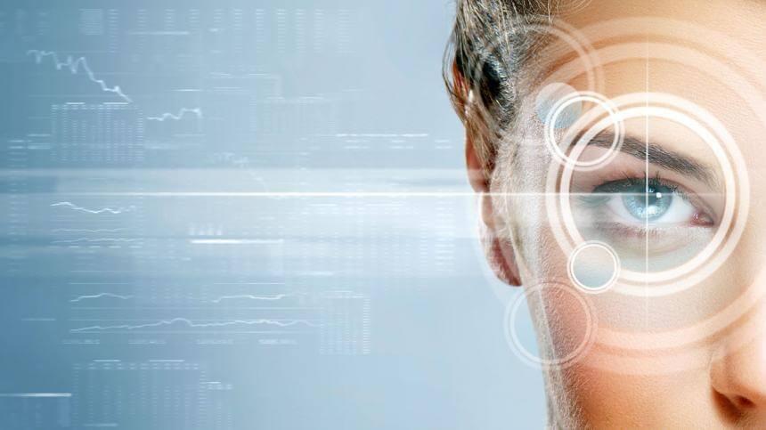 Лазерная коррекция зрения: до и после операции