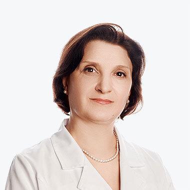 Белоусова Елена Ивановна (Врач-офтальмохирург)