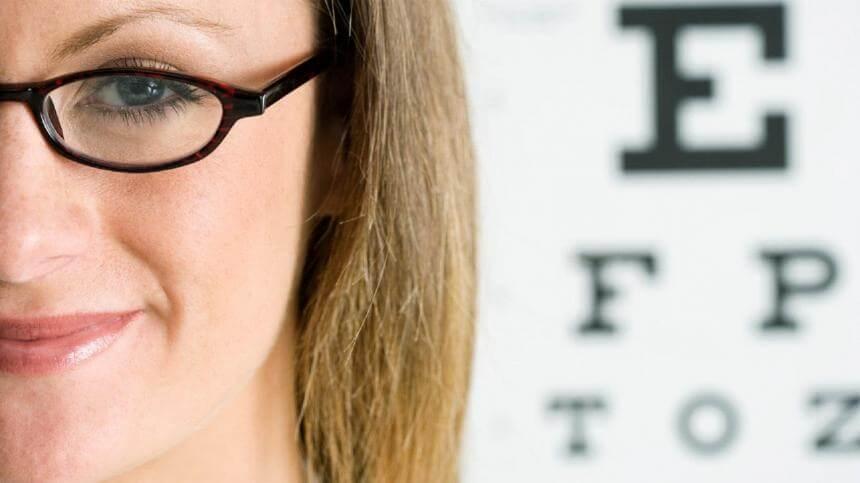 Как часто нужно проверять зрение?