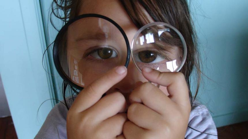 Астигматизм: симптомы и лечение