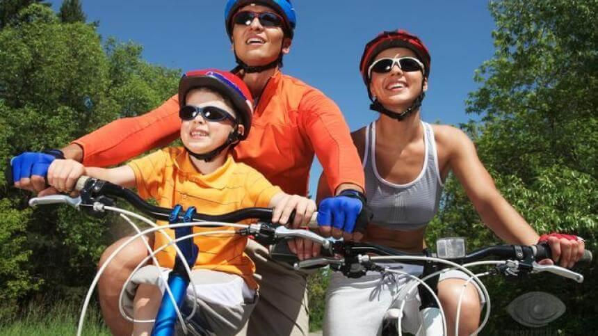 Можно ли детям с нарушением зрения заниматься спортом?