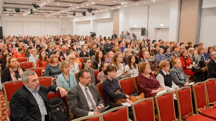 Сотрудник клиники «ИнтерВзгляд» посетил Всероссийскую научно-практическую конференцию