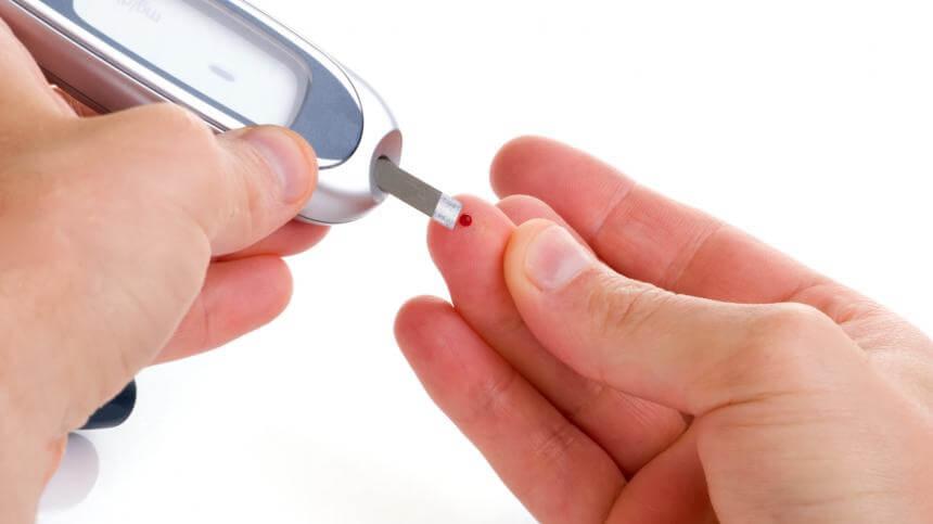 Зрение и сахарный диабет