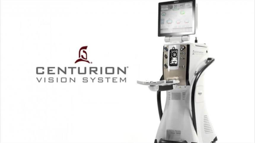 В клинике «ИнтерВзгляд» появилось новейшее оборудование