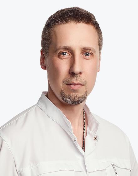 Варваринский  Егор  Викторович