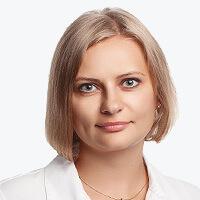 Никандрова  Ольга