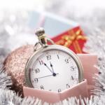 График работы МЦ «ИнтерВзгляд» на новогодних каникулах 2019