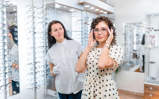 Очки для зрения под ключ за 1500 рублей