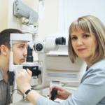 Новое интервью о лазерной коррекции с главным врачом «Интервзгляда» в Барнауле