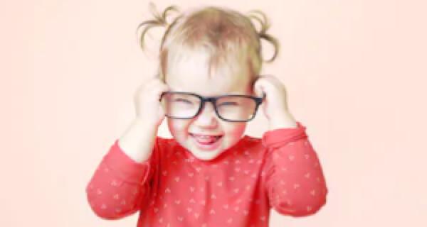 Детская близорукость. Все, что нужно знать родителям