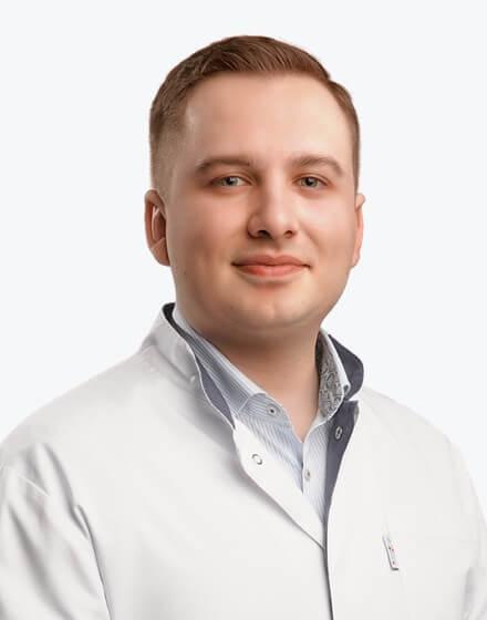 Атаманенко Андрей Андреевич